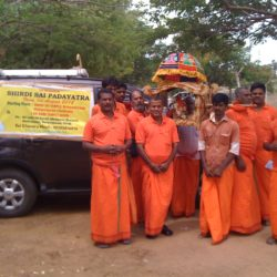 Chennai To Shirdi Chandramouli Group