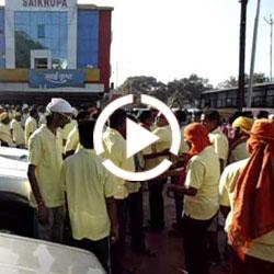 Mumbai to Shirdi Padayatra – Day 6