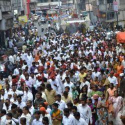 Shri Saibaba Palkhi Sohala Samiti Pune