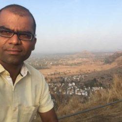 Ranjan Gunjals Experience of Vikhroli to Shirdi Padayatra with Sai Palanquin